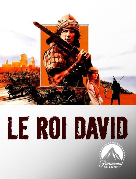 Paramount Channel - Le roi David