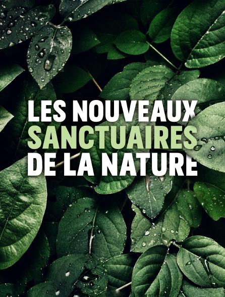 Les nouveaux sanctuaires de la nature
