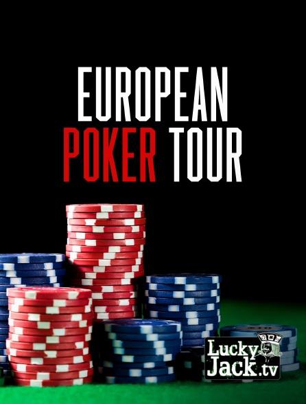 Lucky Jack - European Poker Tour