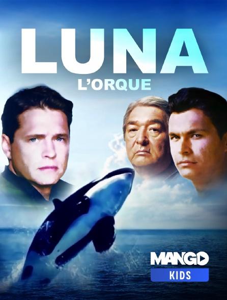 MANGO Kids - Luna l'orque