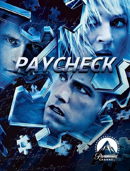 Paramount Channel - Paycheck