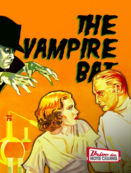 Drive-in Movie Channel - The Vampire Bat
