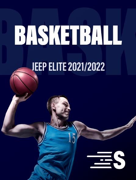 Sport en France - Jeep Elite 2021/2022