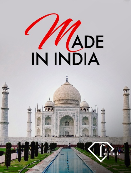 Fashion TV - Made in India