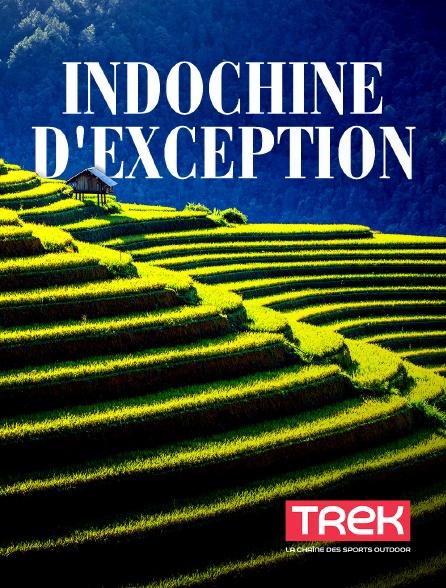 Trek - Indochine d'exception