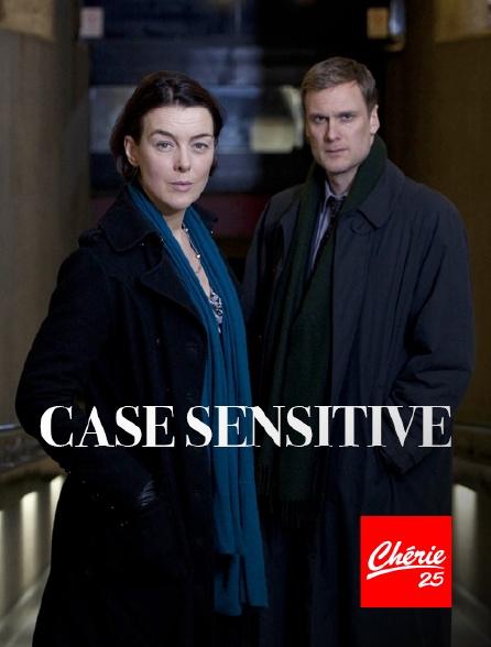 Chérie 25 - Case Sensitive