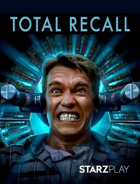 StarzPlay - Total Recall