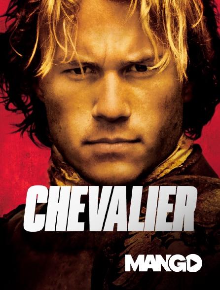 Mango - Chevalier