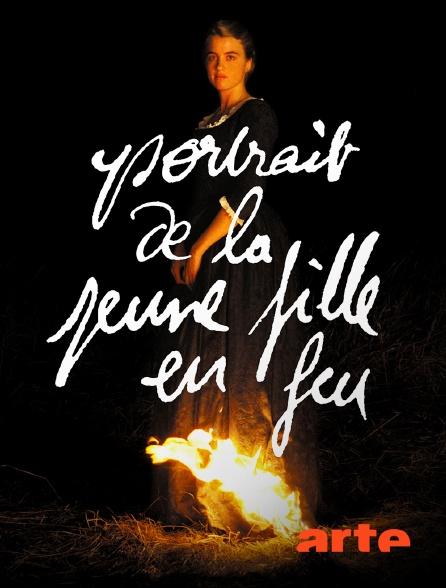 Arte - Portrait de la jeune fille en feu