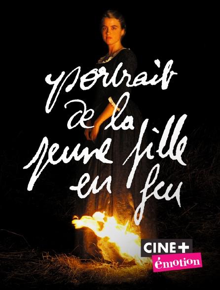 Ciné+ Emotion - Portrait de la jeune fille en feu