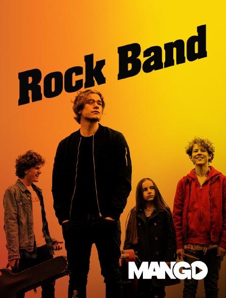 Mango - Rock Band