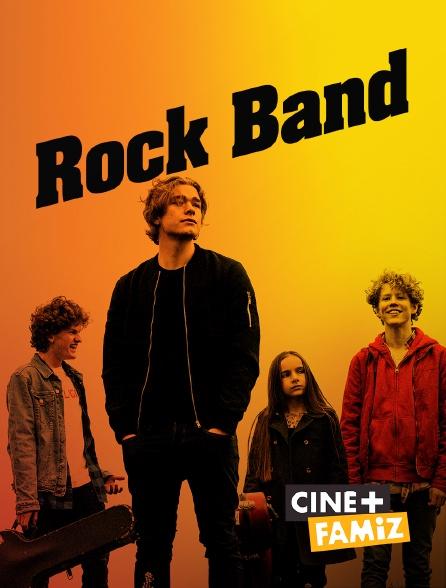 Ciné+ Famiz - Rock Band