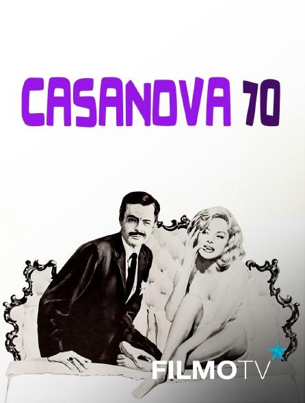 FilmoTV - Casanova 70