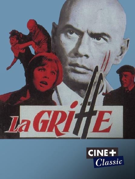 Ciné+ Classic - La griffe