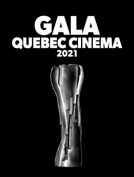 Gala Québéc Cinéma 2021