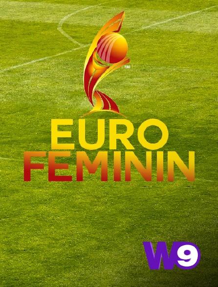 W9 - Euro féminin