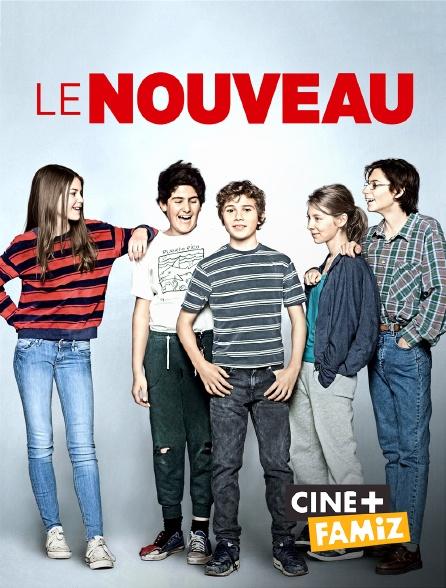 Ciné+ Famiz - Le nouveau