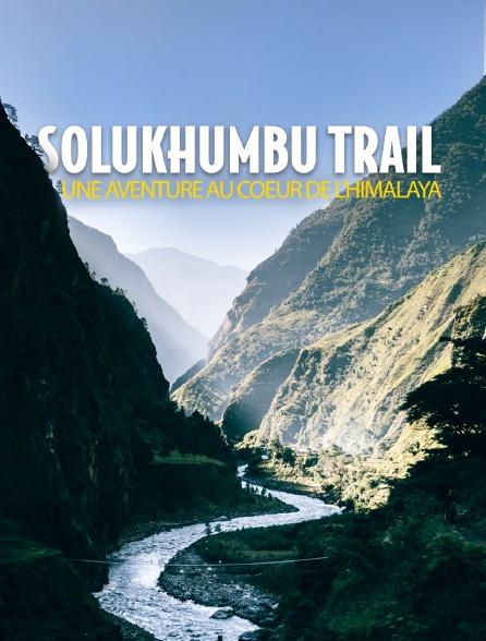 Solukhumbu Trail, une aventure au coeur de l'Himalaya