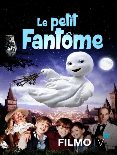 FilmoTV - Le petit fantôme