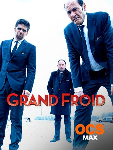 OCS Max - Grand froid