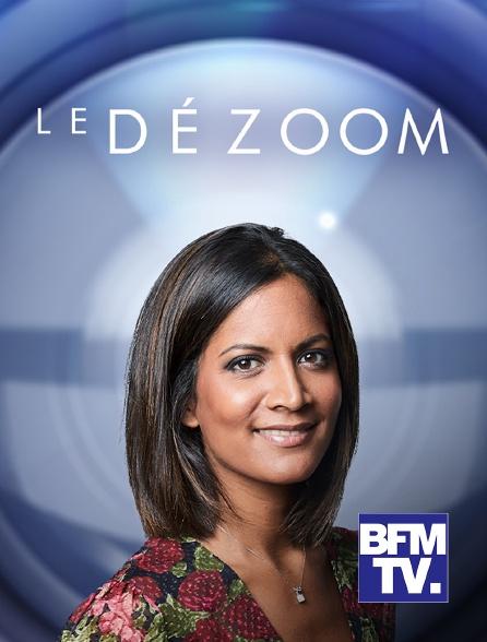 BFMTV - Le dézoom