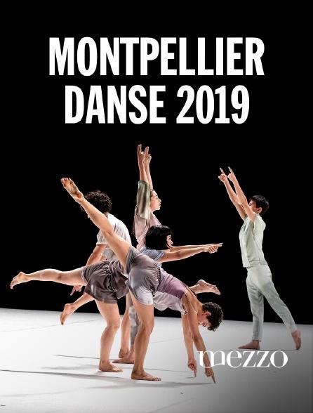 Mezzo - Montpellier Danse 2019