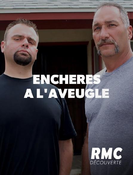 RMC Découverte - ENCHERES A L'AVEUGLE
