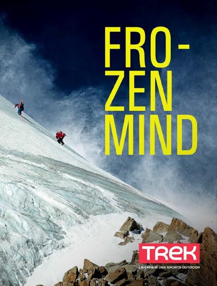 Trek - Frozen Mind