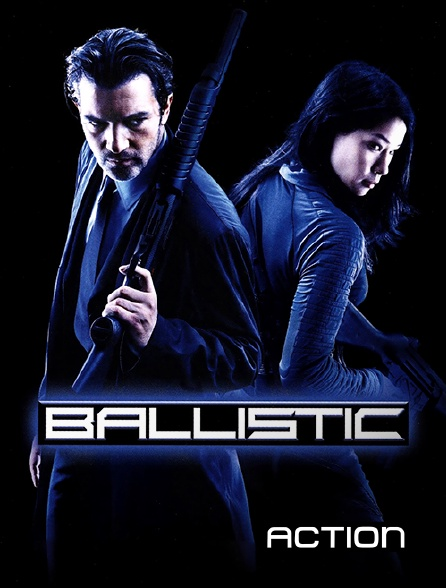 Action - Ballistic