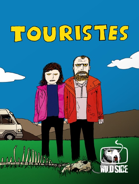 Wild Side TV - Touristes