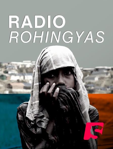 Spicee - Radio Rohingyas