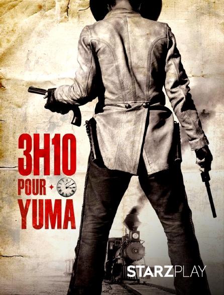 StarzPlay - 3h10 pour Yuma