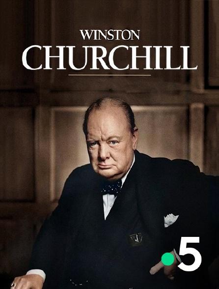 France 5 - Winston Churchill