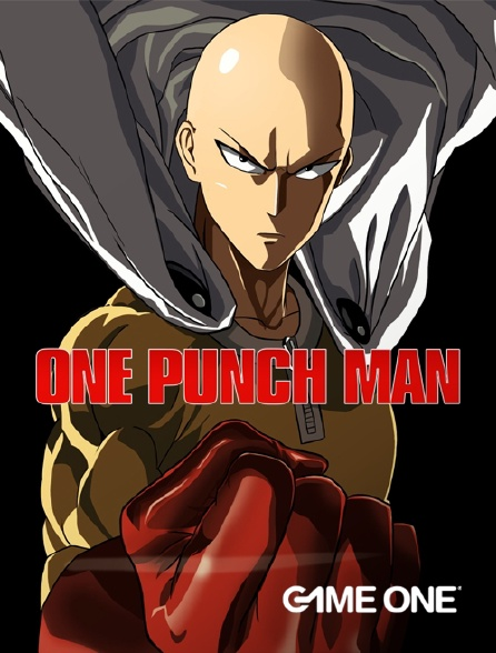 Game One - One Punch Man