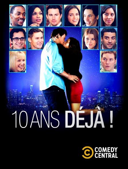 Comedy Central - 10 ans déjà