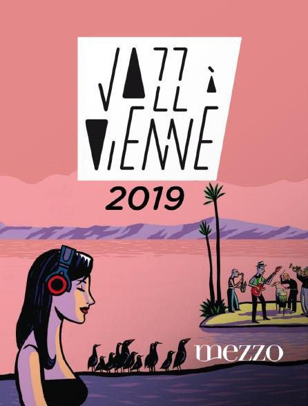 Mezzo - Jazz à Vienne 2019