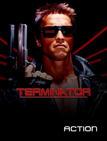 Action - Terminator