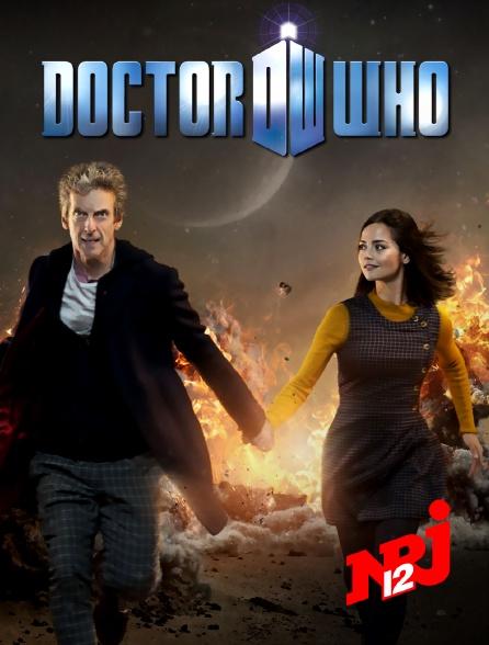 NRJ 12 - Doctor Who en replay