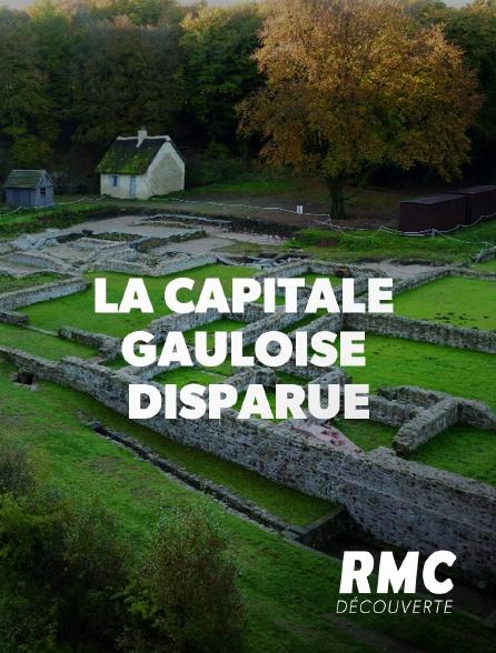 RMC Découverte - La capitale gauloise disparue