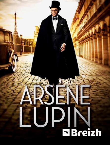 TvBreizh - Arsène Lupin