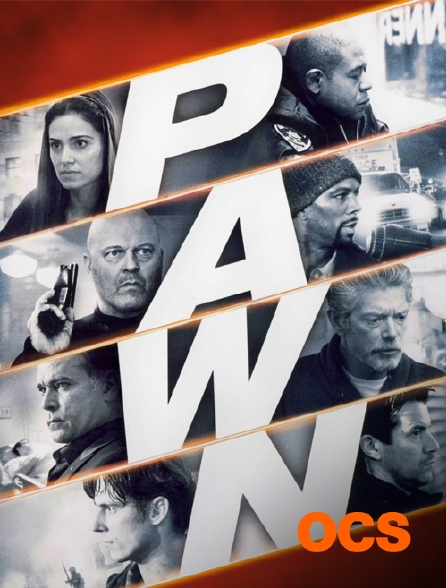 OCS - Pawn