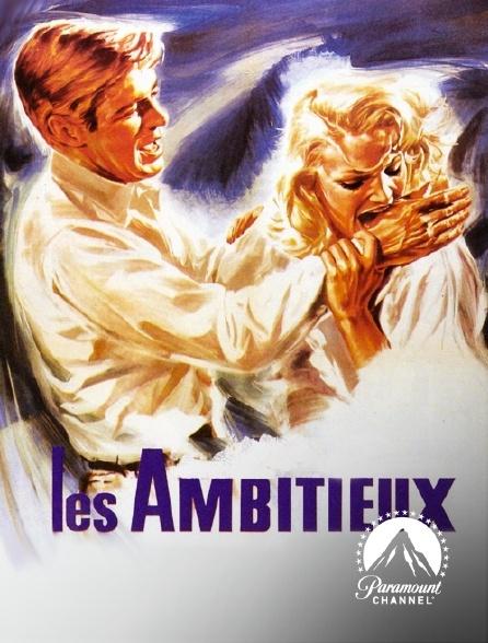 Paramount Channel - Les ambitieux
