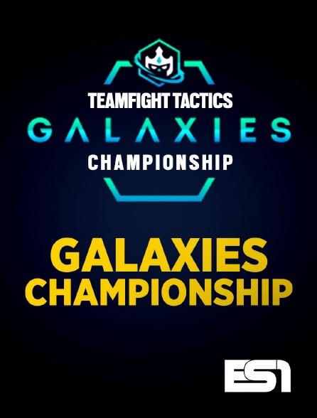ES1 - Teamfight Tactics Galaxies Championship