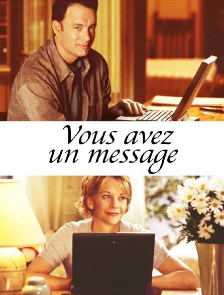 Vous avez un message