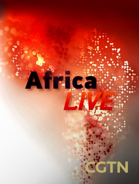 CGTN - Africa Live