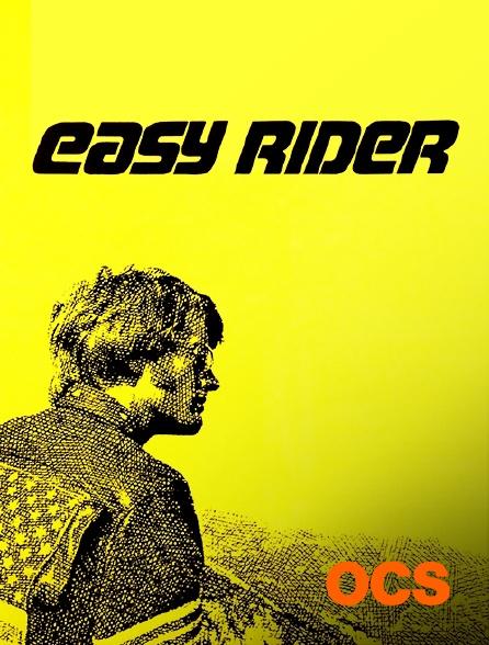 OCS - Easy Rider