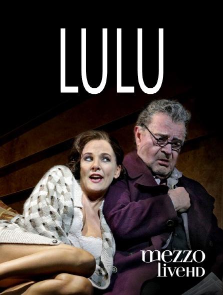Mezzo Live HD - Lulu