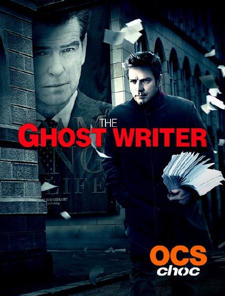 OCS Choc - The ghost writer
