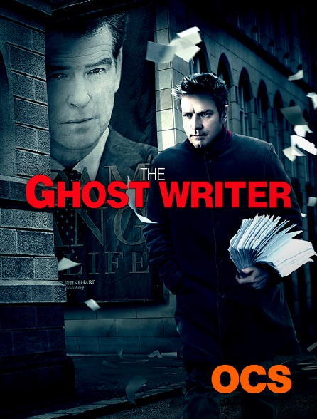 OCS - The ghost writer