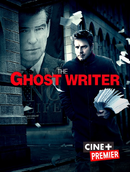 Ciné+ Premier - The ghost writer